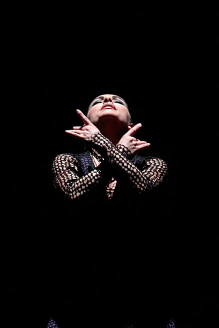 Eva Yerbabuena – Flamenco