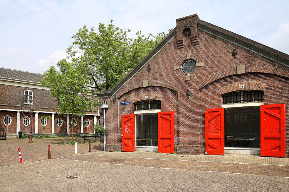 BAU – Amsterdam