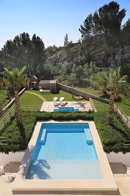 Alcoraia – Mallorca