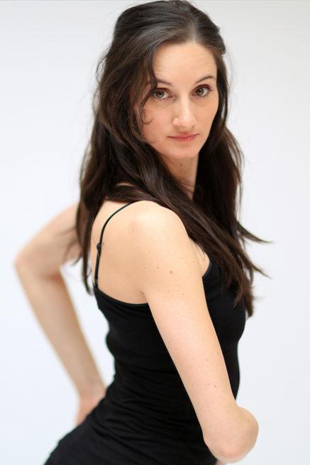 Eliane Riegner
