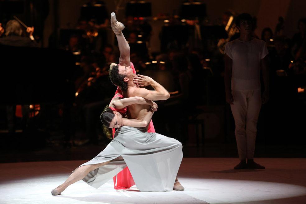 Turangalîla – Hamburg Ballett John Neumeier