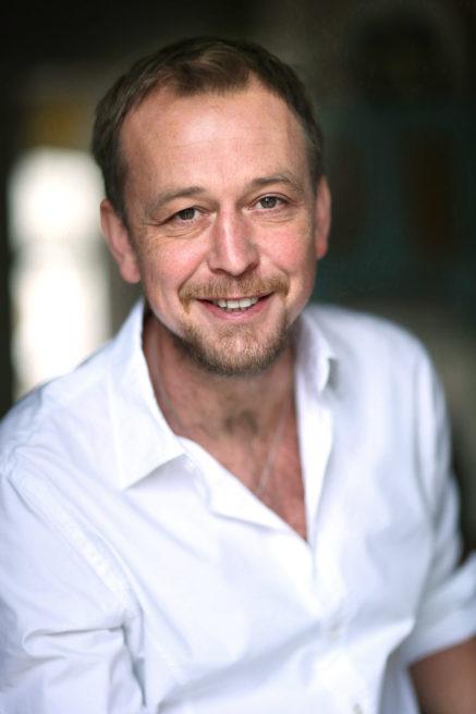 Christian Bruhn – Schauspieler – Musiker