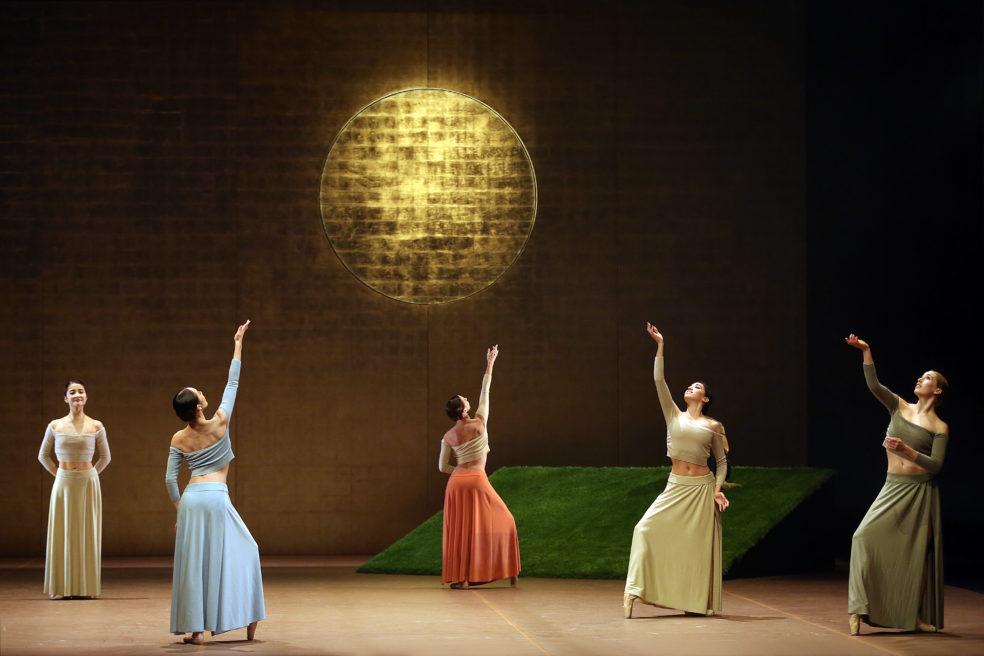 Das Lied von der Erde – Hamburg Ballett John Neumeier