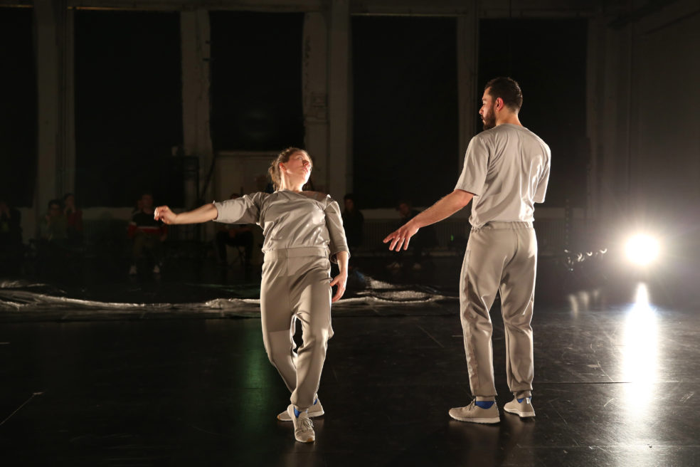 K3 – Zentrum für Choreographie | Tanzplan Hamburg