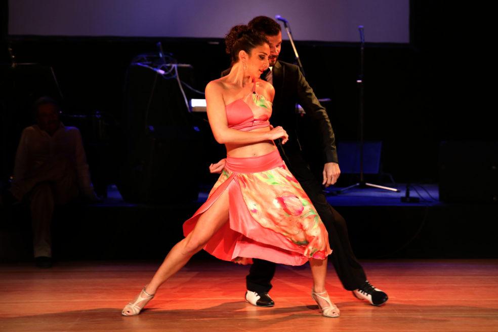 ARRABAL – Tangofestival