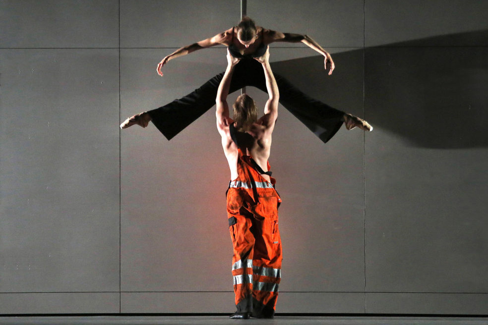 Anna Karenina – Hamburg Ballett John Neumeier