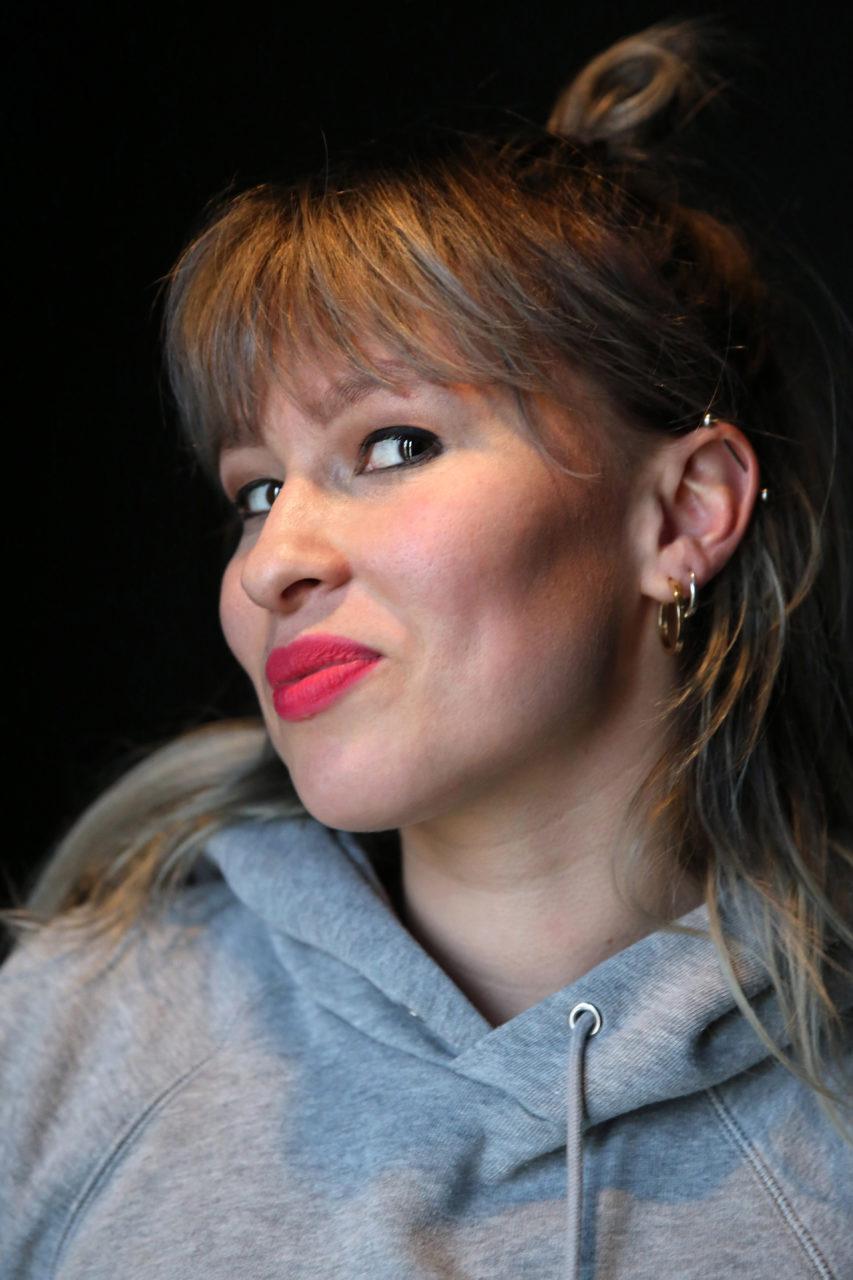 Anne Fay Kops