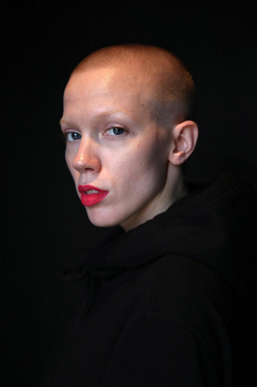 Debbie Ruijter