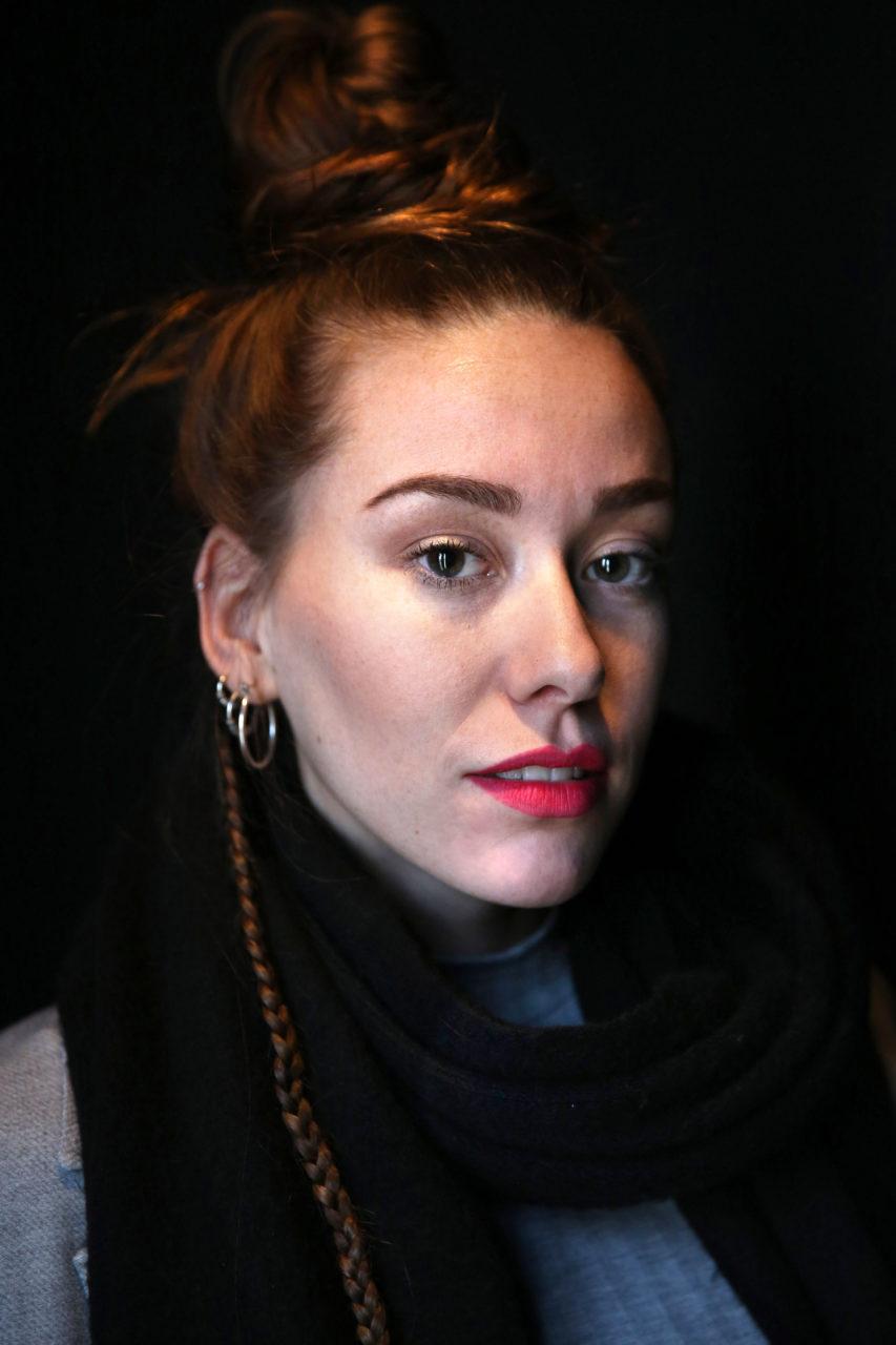 Tamara Robledo Oud