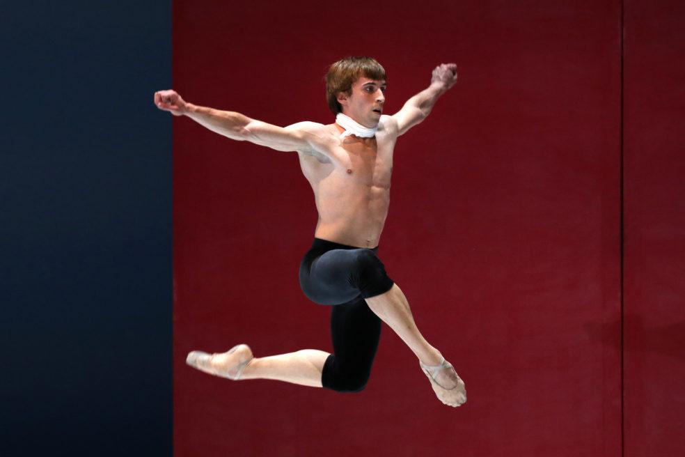 Beethoven Projekt – Hamburg Ballett / John Neumeier