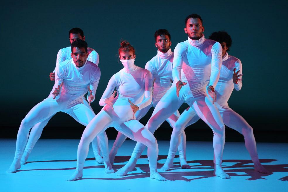 Malpaso Dance Company – LIQUIDOTOPIE by Cecilia Bengolea